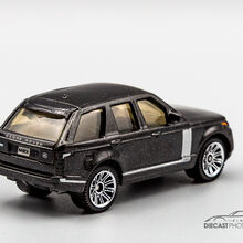 2018 Range Rover Vogue SE Matchbox 2020 Superfast