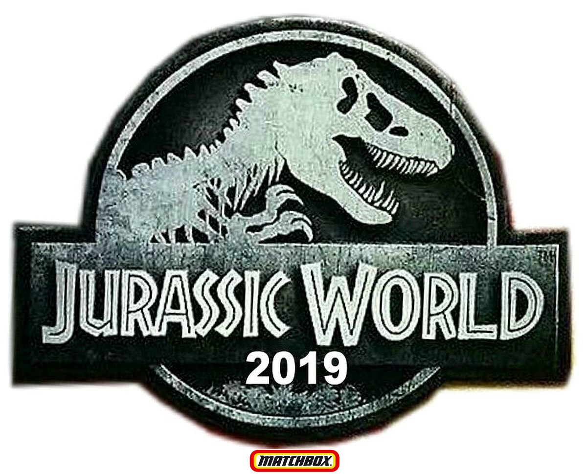 Jurassic World (2019 Series)