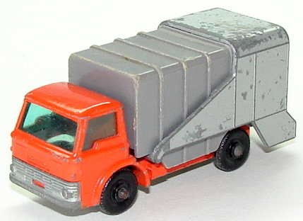 Ford Refuse Truck