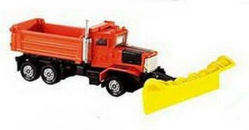 Oshkosh P-Series Snow Plow (RW-017)