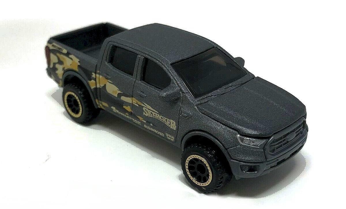 ´19 Ford Ranger