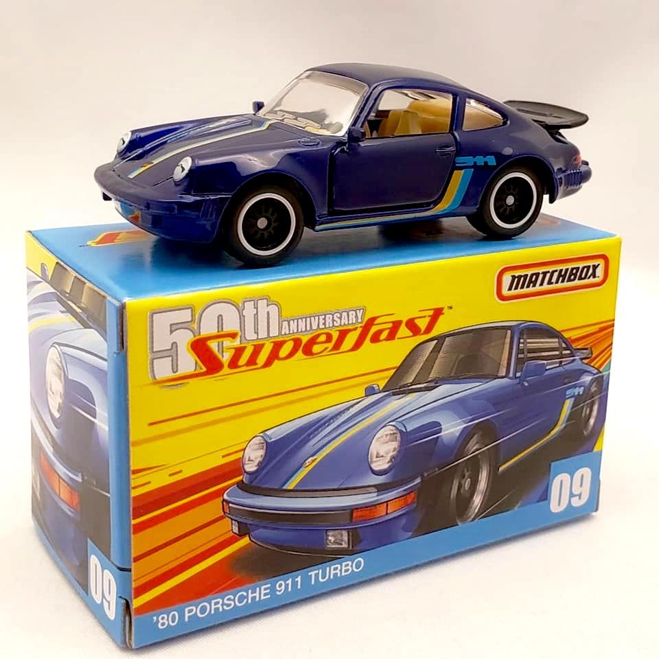 '80 Porsche 911 Turbo