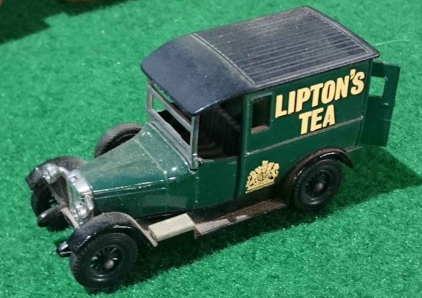 1927 Talbot Van (Y-5)