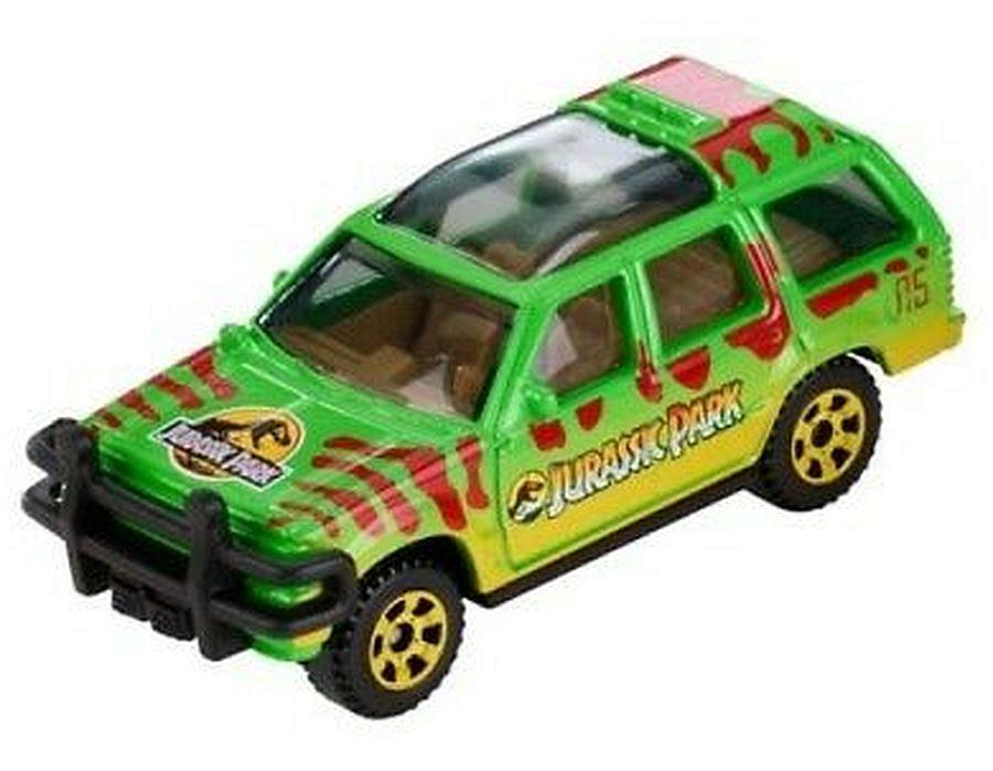´93 Ford Explorer Jurassic Park