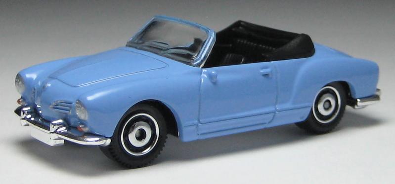1969 Volkswagen Karmann Ghia Convertible