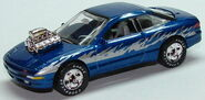 Ford Probe WC