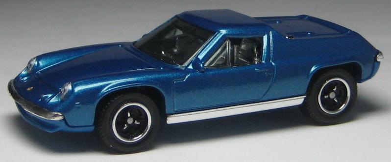 Lotus Europa Special (1972)