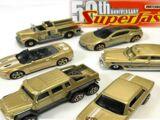 50th Anniversary Superfast (Gold Series 2019)
