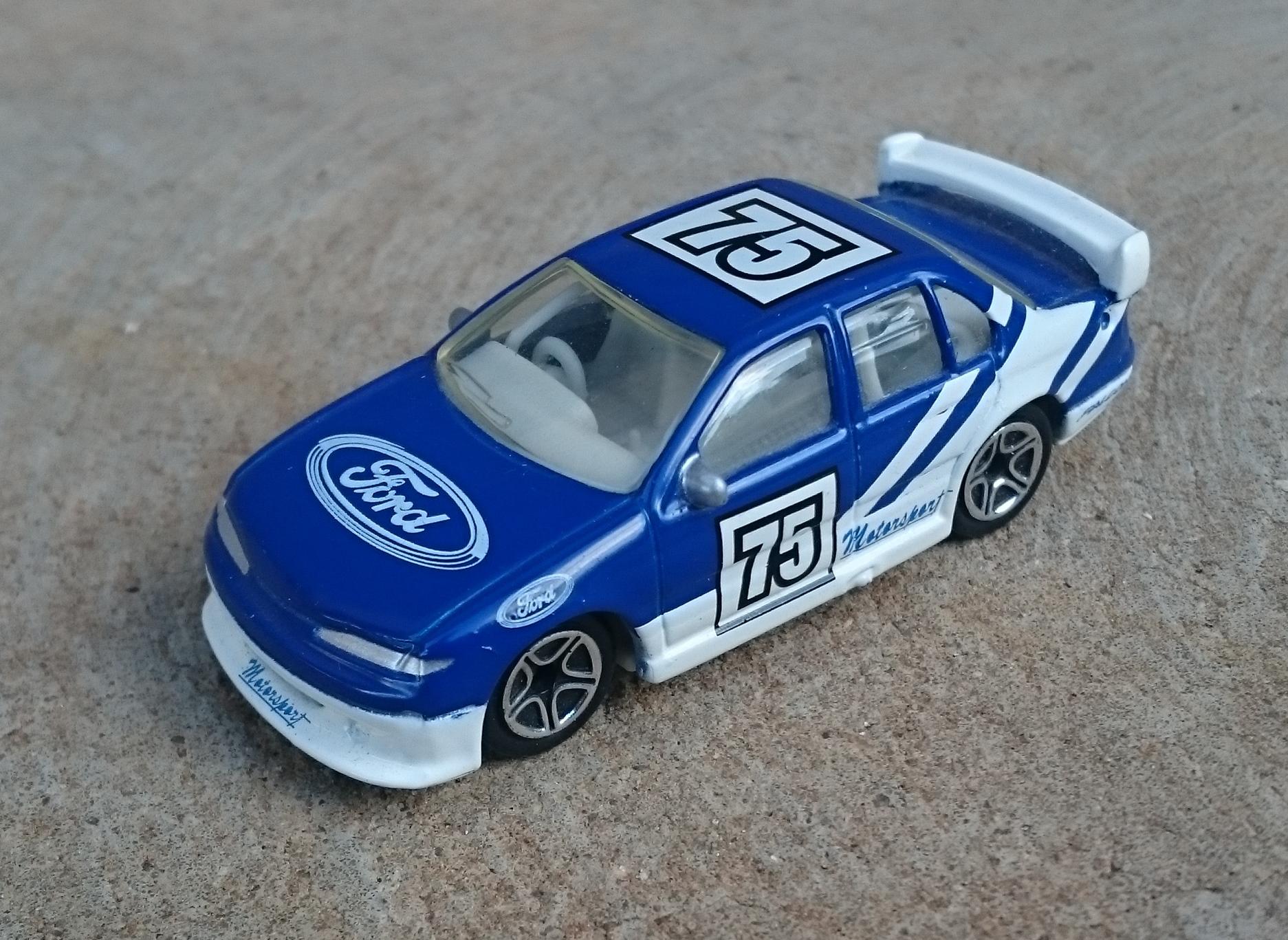 Ford Falcon (MB292, 1997) .JPG