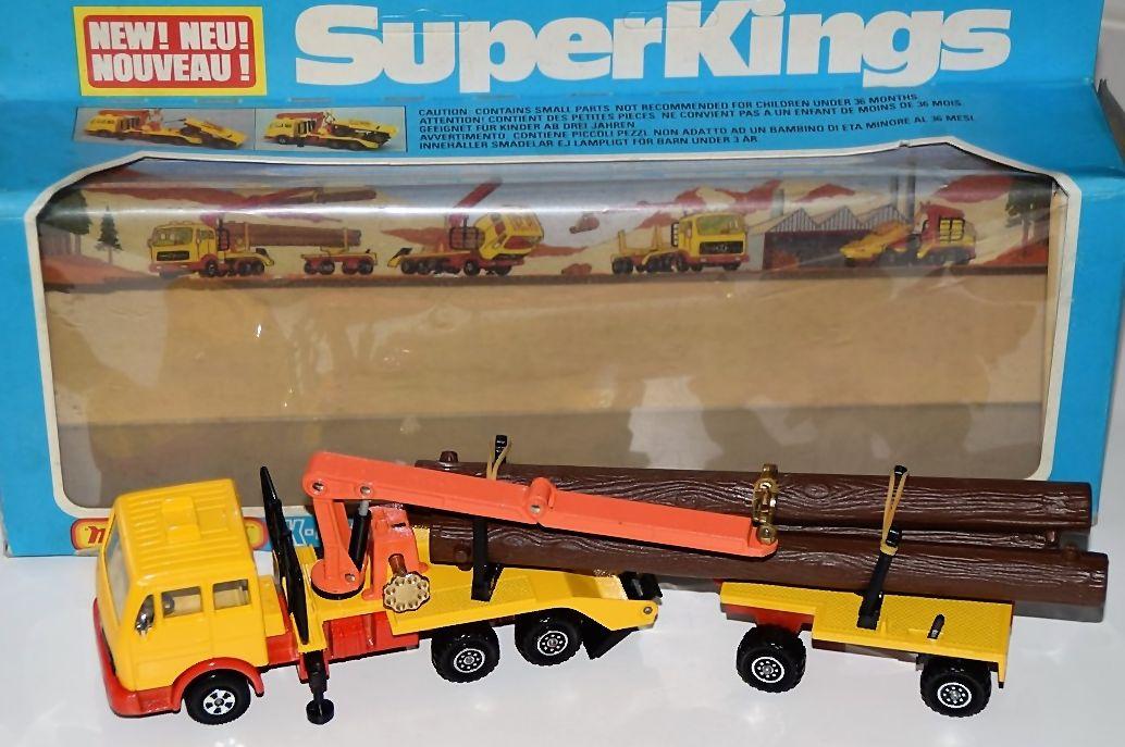 Log Transporter (K-43)
