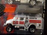 International WorkStar BrushFire Truck (2007)