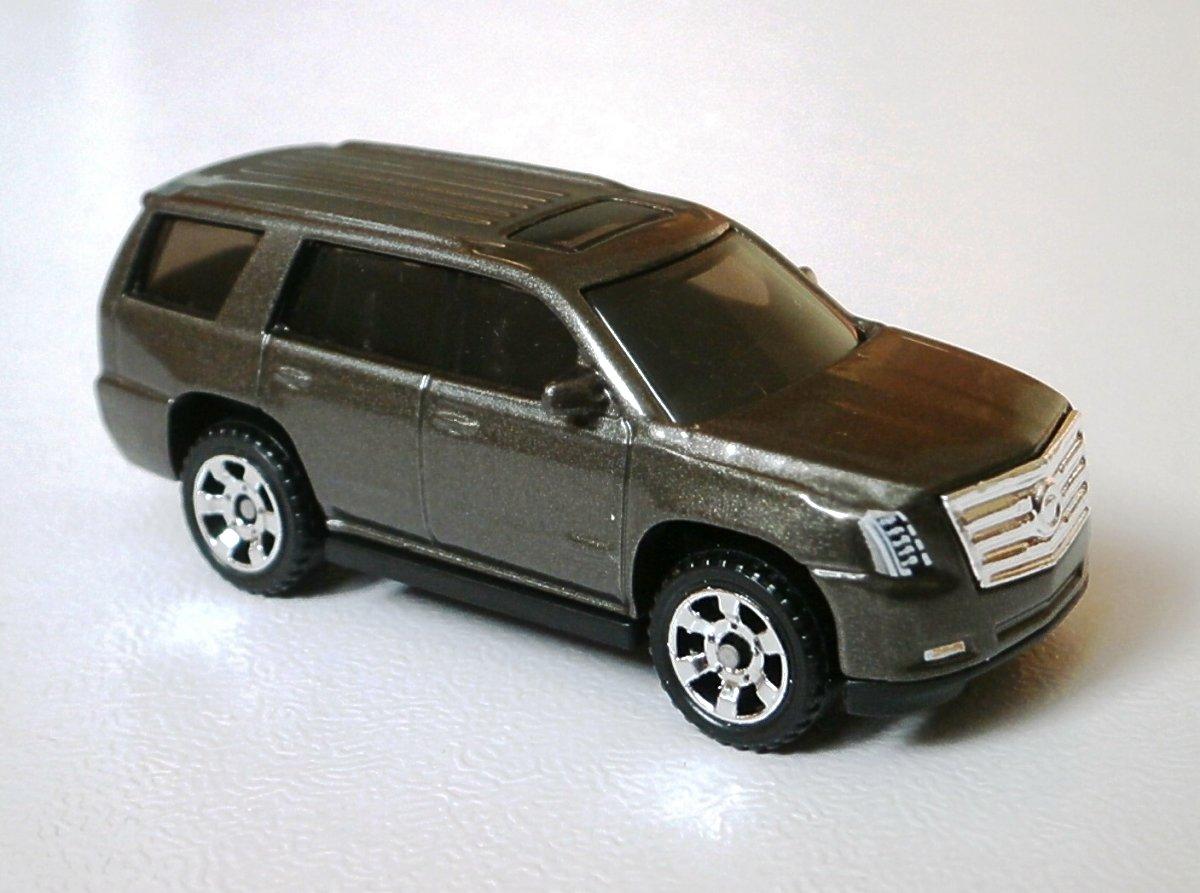 ´15 Cadillac Escalade