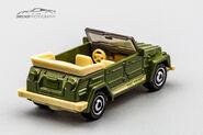 GKL00 - Volkswagen Type 181-1