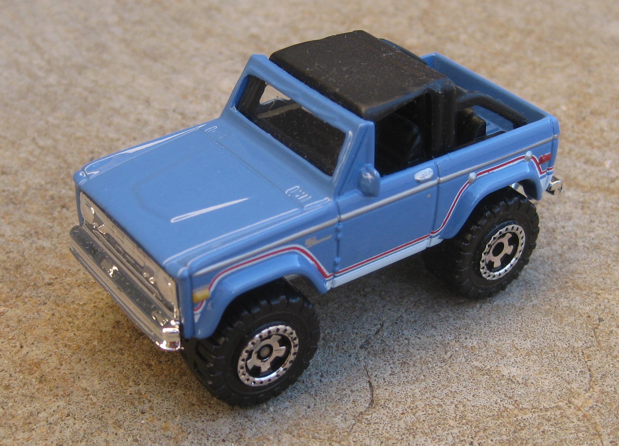 Ford Bronco 4x4 - 1972.JPG