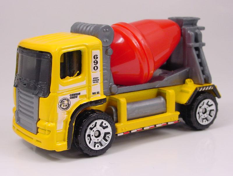 Cement Mixer (2006)