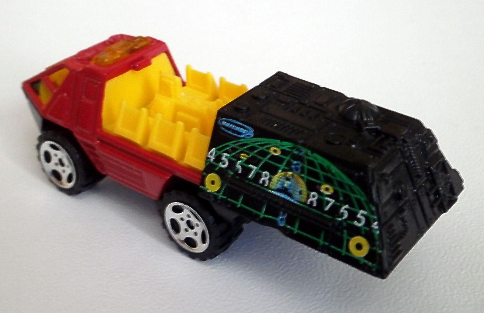 Armored Response Vehicle