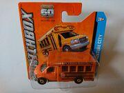 2013 GMC Scool Bus