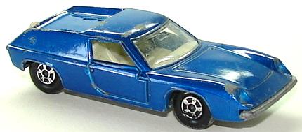 Lotus Europa (1969)