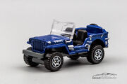 GKL05 - Jeep Willys-1