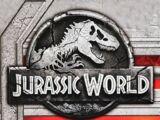 Jurassic World (2018 Series)