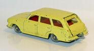 Vauxhall Victor estate car (4450) Lesney L1190036
