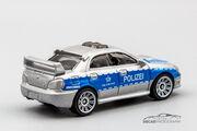 GKJ08 - 2007 Subaru WRX Impreza Police-2-2