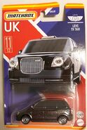 No. 11 - MB1208 - 2021 UK Collection