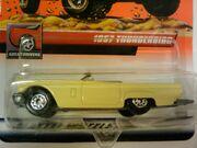 Great Drivers 1957 Thunderbird
