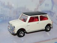 Matchbox-Dinky-1964-Mini-Cooper-S-White-1-43