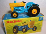 Ford Tractor (39-C)