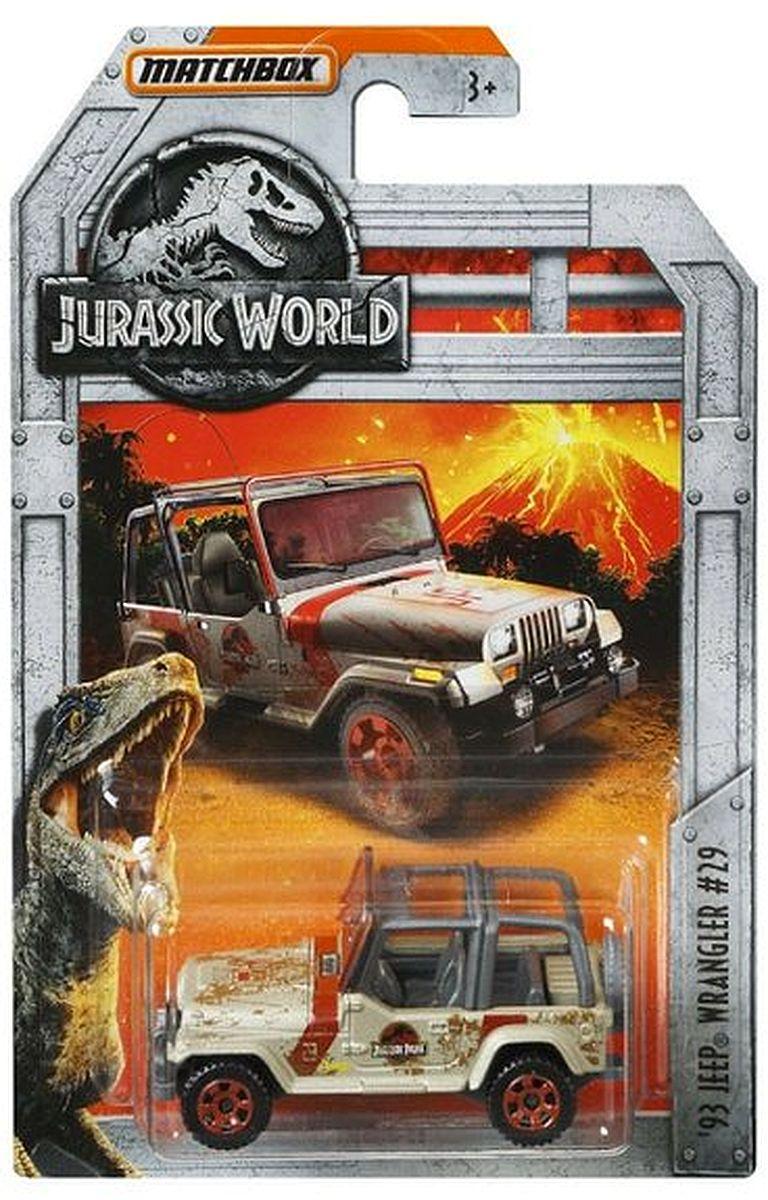 '93 Jeep Wrangler