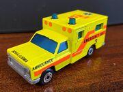 MB25 Ambulance Collector's Choice -02 - 1