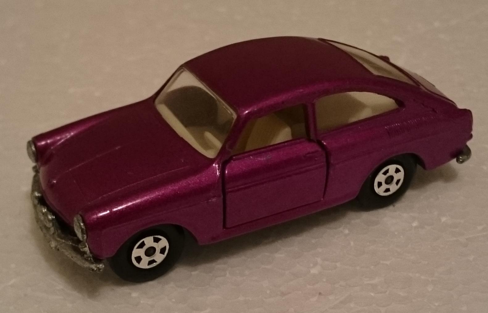 Volkswagen 1600 TL (No 67, Superfast).JPG