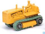 Caterpillar Tractor (8-C)