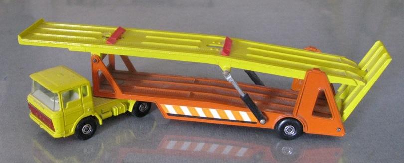 DAF Car Transporter (K-11)