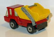 Skip truck (4496) MX L1190170