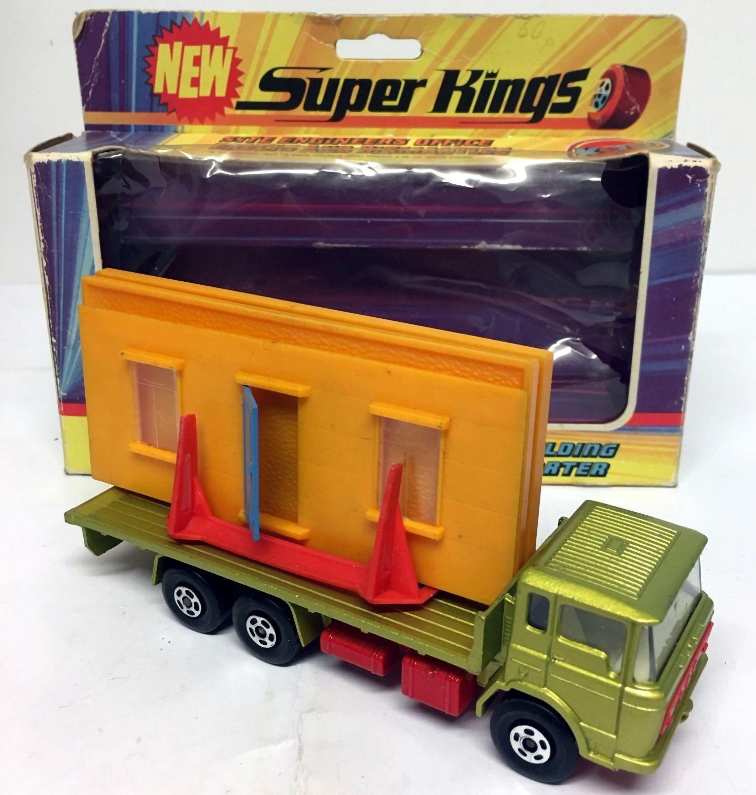 D.A.F. Building Transporter (K-13)