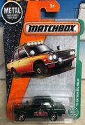 Datsun 510 Rally (Custom Papa Johns)