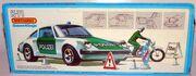 Porsche Police Set (K-71 rear side box)