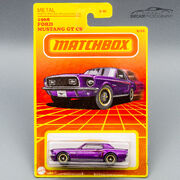 GPJ05 - 1968 Ford Mustang GT CS Carded-1