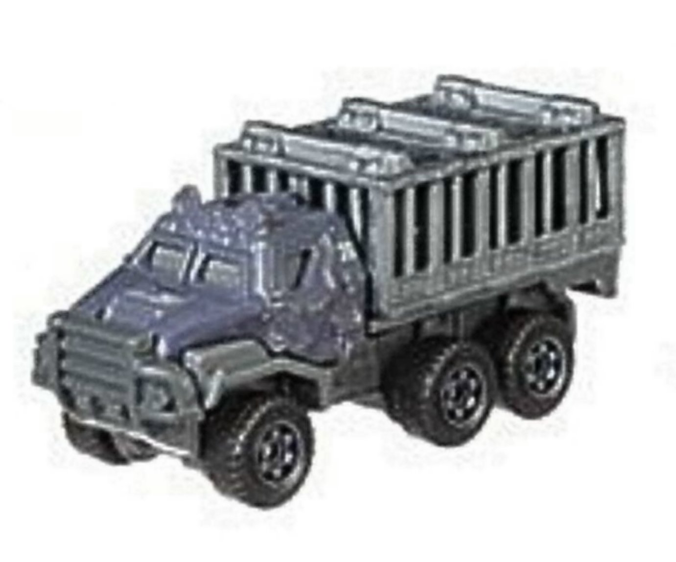 Armored Action Transporter
