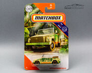 GKL04 - 1974 Volkswagen Type 181 Carded-1