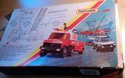 Fire Rescue Set (K-138 in Rear Side Box)