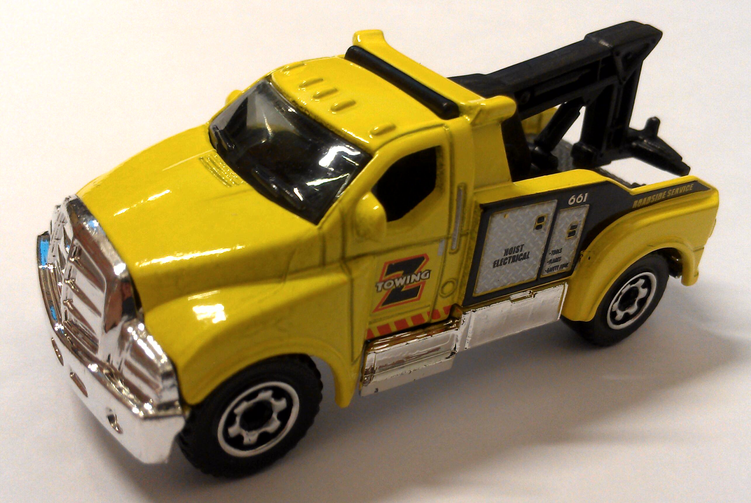 2005 Tow Truck