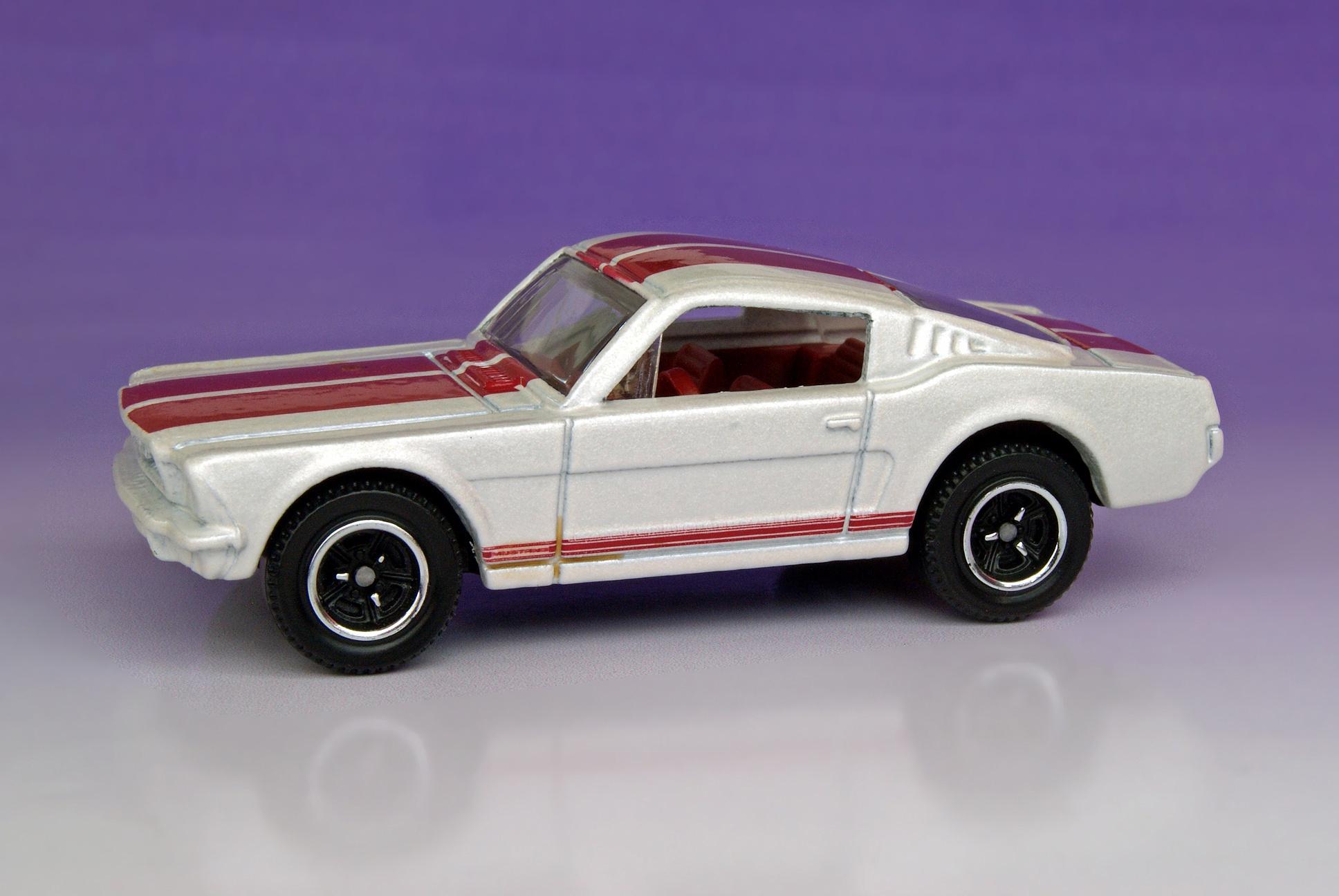 '65 Mustang GT