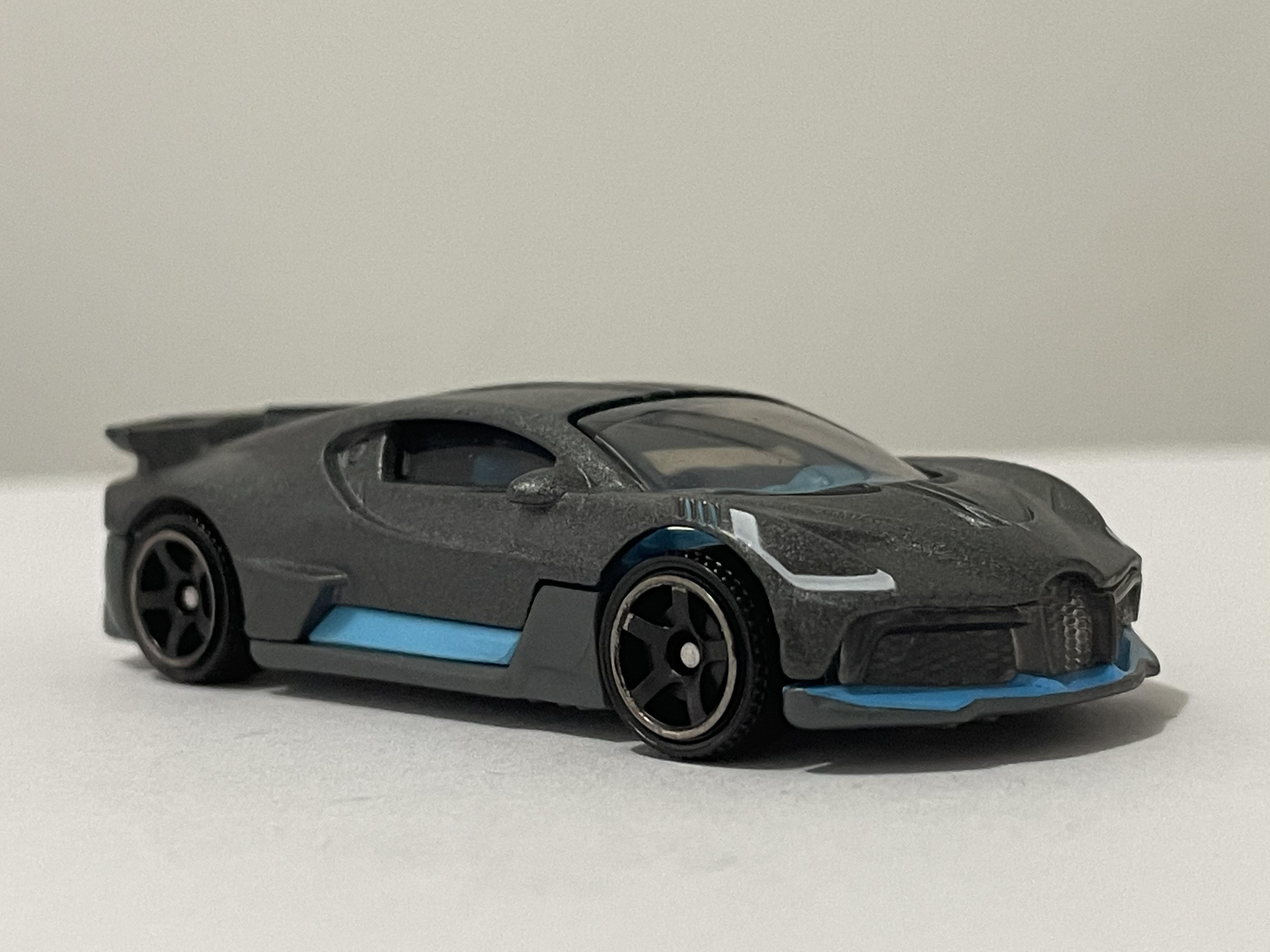 2018 Bugatti Divo Matchbox Cars Wiki Fandom