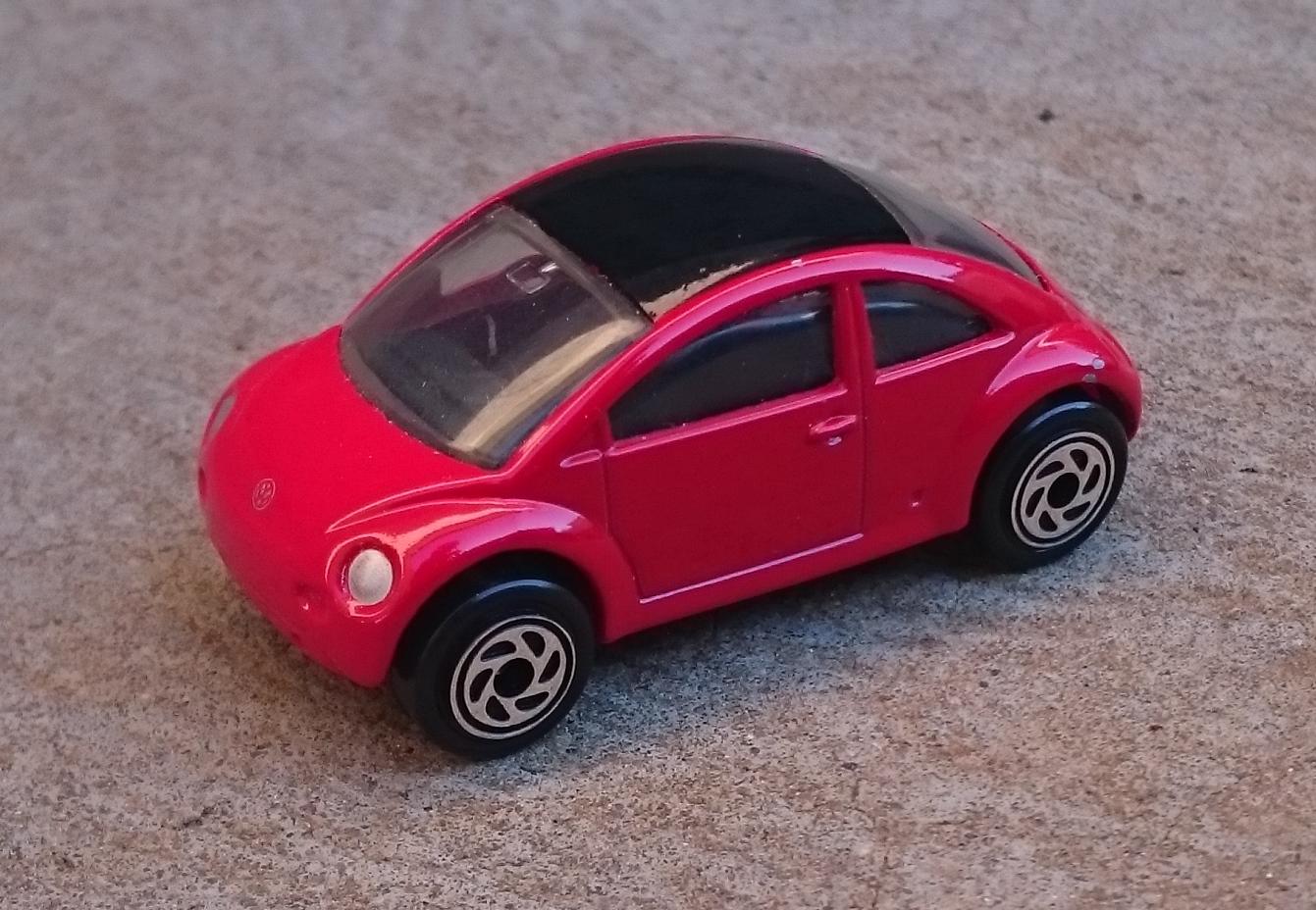 Volkswagen Concept 1 ( MB287, red & black, spiral).JPG