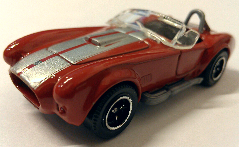 Matchbox /'65 Shelby Cobra 427 S//C #5 Sports Cars