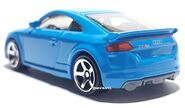 2020 AUDI TT RS (Rear side and details) - MATCHBOX 2021