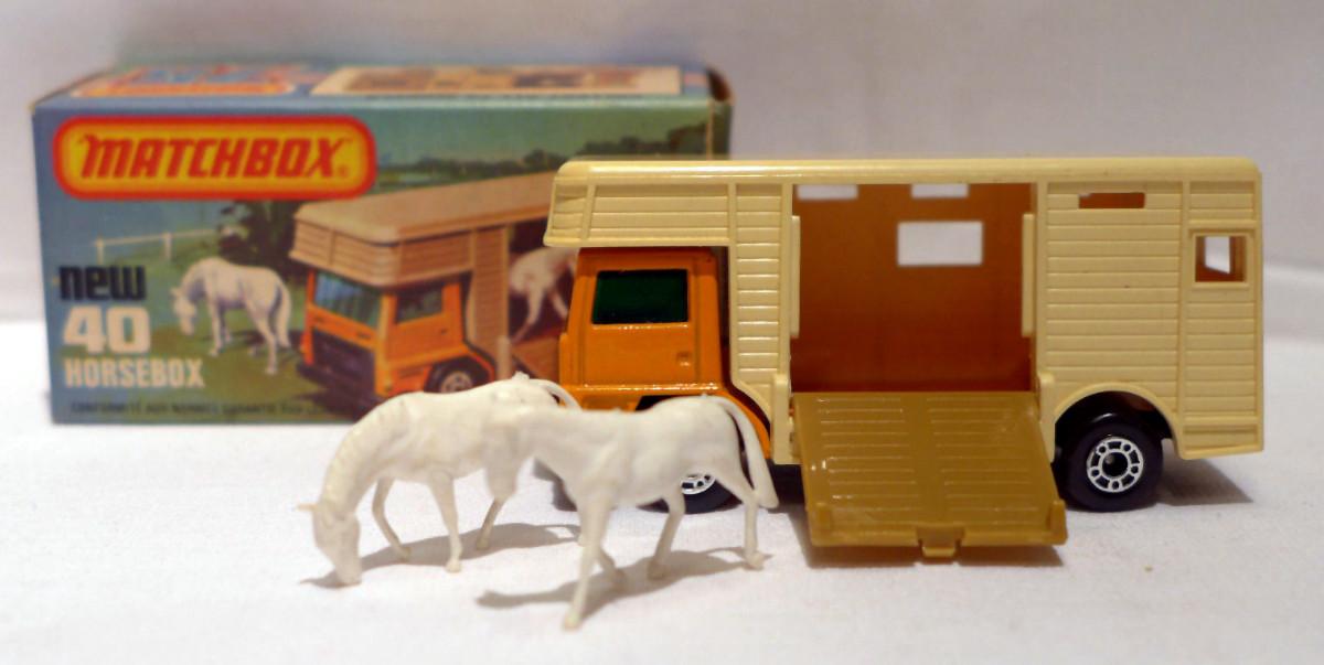 Horse-Box